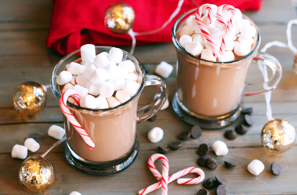 National Cocoa Day (December 13)